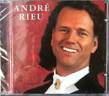 ANDRE RIEU - 100 JAHRE STRAUB - CD(NEW)