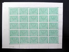 SAUDI ARABIA 1937 SG330B Sheet of 25 U/M NEW PRICE FP8451