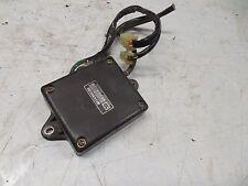 honda gl1200 goldwing standard cdi ignition unit box igniter 85 1984 interstate