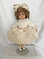 "Vlasta 18"" Lolli Doll by Pat Thompson - All Original - Signed & Dated With Tag"