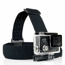 Gopro Accessories Headband Headstrap