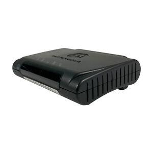 Motorola 2210-02-1ATT High Speed DSL / Ethernet Modem MIPDSLA