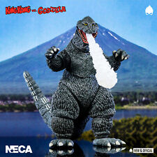 """NECA Godzilla 12"""" (King Kong v Godzilla 1962 Movie) [IN STOCK] •NEW & OFFICIAL•"""