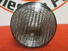JEEP WRANGLER JK Left Side CLEAR Park Turn Signal Light Lamp NEW OEM MOPAR
