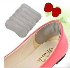 Foot Care Cushion Back High Heel Shoes Cushion Protector Liner Insole Pads-A