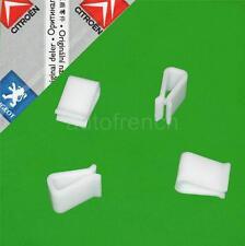 Clips Fixations de Garniture Pare-Choc Peugeot 106//205//405 Pack de 8 Référence