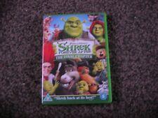 Shrek Forever After (DVD, 2010) preowned