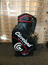 Cleveland CG Staff Bag