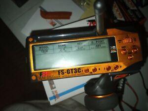 FlySky FS-GT3C Receiver & Transmitter Set