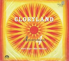 Anonymous 4, Darol Anger & Mike Marshall - Gloryland CD New Sealed Digipak