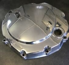 suzuki bandit 600/1200 clutch casing. Mirror Polished.