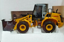 New Holland W 190B Excavator - Scale 1:50 - Ros New Holland Construction New