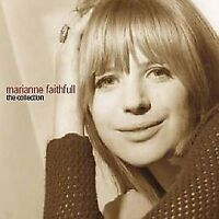 Marianne Faithfull - The Collection [CD]