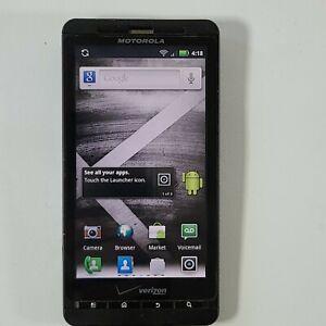Motorola Droid X MB810A Android Smartphones for Verizon