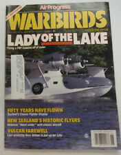 Airprogress Warbirds Magazine Lady Of The Lane & Duxford May/June 1993 050515R