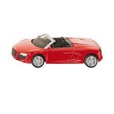 Siku 1316 Audi R8 Spyder 1:64 Scale