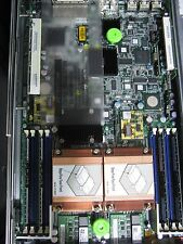 Sun Fire V215  V245 Motherboard 375-3463 with 2*1.5Ghz CPU