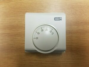 New Central Heating Room Thermostat