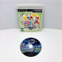 Tales Of Graces f Sony PlayStation 3 PS3 Video Game No Manual