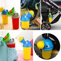 Cute Animal Urinal Toilet Potty Training for Baby Toddler Boy Travel Outdoor
