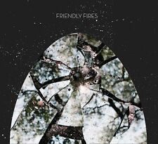 Friendly Fires by Friendly Fires CD