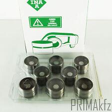 8x INA 420004710 Hydrostössel VW Audi Seat Skoda 1,8L 1,8T 20V 2.7 2.8 3.0 3.7
