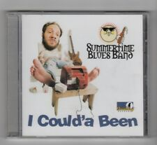 (HY25) Summertime Blues Band, I Could'a Been - 2001 Sealed CD