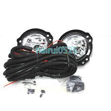 For 2012 ~ 2014 Toyota Avanza Bumper Driving Light  Fog Lamp Assembly /1Set