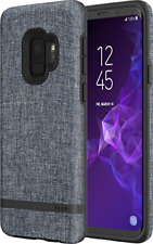 Incipio Esquire Series Case For Samsung Galaxy S9 Blue NEW