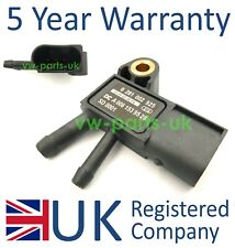 DPF Diesel Particulate Filter Differential Pressure Sensor 0061539528 Mercedes