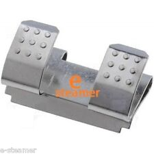 2pcs AA , R6 Battery Contacts Mounting push-in PCB Steel DIY Project Batteries