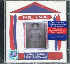 "Paul SIMON ""Songs from the capeman"" (CD) 1997"