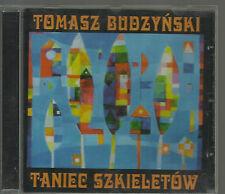 TOMASZ BUDZYNSKI - TANIEC SZKIELETOW ARMIA 2TM 2,3 POLSKA POLAND POLONIA POLEN