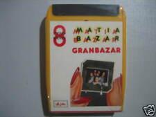 "MATIA BAZAR ""Granbazar"" Stereo8 SIGILLATA"