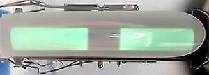 6E2 VU Meter Magic Eye Valve for Audio Amplifier Tube Preamp Radio Tuning EM87