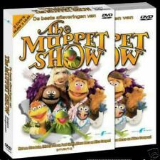 FIRE SALE! - BEST MUPPET SHOW 2 DVD Elton John Denver Diana Ross Shirley Bassey