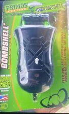 New Primos Bombshell Push Pull Style Hen Turkey Call Gun Mountable 🦃 🦃