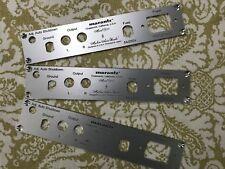 Custom Marantz 6300 Back Panel