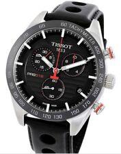 Tissot T-Sport PRS 516 T100.417.16.051.00 orologio Uomo ⌚ AUTENTICO ✔️✔️✔️