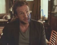 """RAFE SPALL AUTOGRAPH SIGNED 10"""" X 8 """" PHOTO  """"SALE"""""""