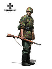 Andrea Eisernes Kreuz German WSS Sturmann 1940 WW2 1/35th Unpainted kit