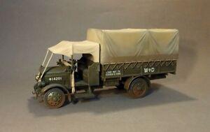 John Jenkins Designs GWB-11 Thornycroft Type J Truck