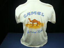 Vintage 95 Joe CAMEL Genuine Taste Pocket T-SHIRT. Tshirt NEW Deadstock XL 42-44