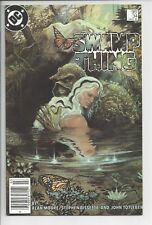 Swamp Thing 34 - NM (8.5) $.95 Canadian Variant  Classic Cover