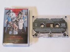 Artillery - Terror Squad / Fear of ... Cassette RARE USA speed thrash metal