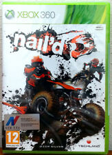 Xbox 360 Game - Nail'd (New)