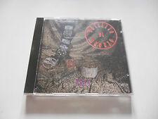 """Balletto di Bronzo """"Trys"""" Rare Italian Prog cd 1999 Mellow Records"""