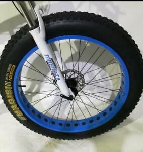 "26"" X 4.0"" FAT TYER For Mountain Bike MTB BIG FAT BIKE"