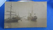 cpa photo bateaux voiliers volta plaisance yacht