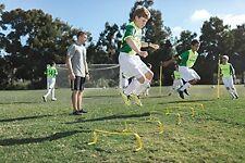 SKLZ Footwork And Agility 6 EA Training Hurdle Sport Train Track Soccer Football